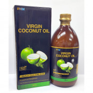 image of PHM Virgin Coconut Oil (500ml)