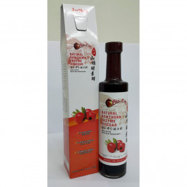 image of BIO-OON NATURAL HAWTHORN ENZYME VINEGER(375ML)