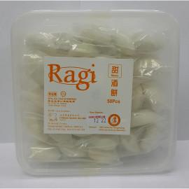 image of RAGI MANIS甜酒饼 5PCS