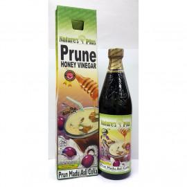 image of Nature's Plus Prune Honey Vineger有机黑枣醋 1KG