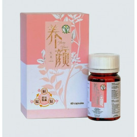 image of MYGreenMed Yang Yuen Capsule養顏膠囊 60'S