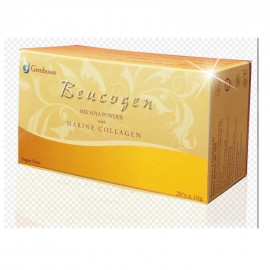 image of BEUCOGEN - Mix Soya Powder With Marine Collagen (20'S X 10g)