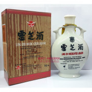 image of 海鸥灵芝酒 HAI-O LING ZHI MEDICATED LIQUOR 750ml