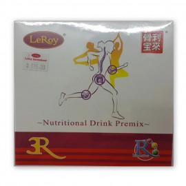 image of LeRoy Nutritional Drink Premix(16x24g)