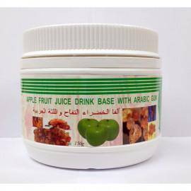 image of Alfa Apple Fruit Juice Arabic Gum青苹果阿拉伯胶 150G
