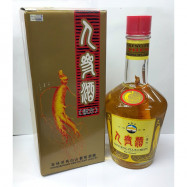 image of GINSENG PLUS CHIEW人参酒 750ML