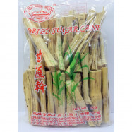 image of DRIED SUGAR CANE甘蔗干 1KG