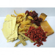 image of Xiang Luo Herbal Soup响锣片炖汤 110G