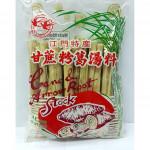 CANE&ARROW ROOT STOCK甘蔗粉葛汤料 200G