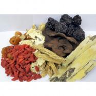 image of Shou Wu Herbal Soup首乌护发汤 110G