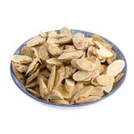 image of Slice Cut Astragalus, Huang Qi 切片黄芪,北芪 100g