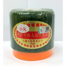 image of PAI FONG WAN 雙料珍珠烏雞白鳳丸(小丸) 1pcs