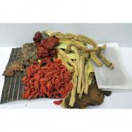 image of Qiang Yao Jian Shen Herbal Soup强腰健肾汤 128G