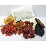 image of Ning Shen Herbal Soup宁神汤 120G