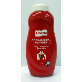 image of AGNESIA ANTISEPTIC POWDER 100G