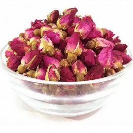 image of Rose Flower Tea玫瑰花 50G