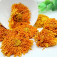 image of Marigold Flower Tea 金盏花 50G