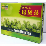 ARGENTINA YERBA MATE TEA(3GX25'S)