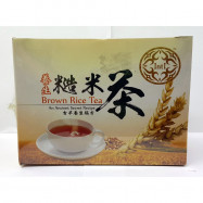 image of INTL BROWN RICE TEA养生糙米茶(5GX15'S)