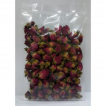 Rose Bud Flower Tea 玫瑰花【花茶】100gram - Ready Stock - Wholesale Price