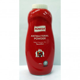 image of AGNESIA ANTISEPTIC POWDER 300G