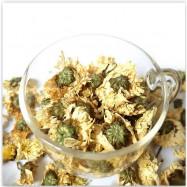 image of Florists Chrysanthemum Flower Tea 50gm