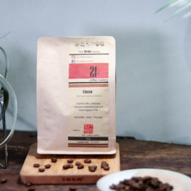 image of Pre-order Fresh Roast Coffee Bean (250 Gram) by 2F+ Coffee Roastery