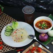 image of 3-Course Thai Cuisine for 1 person