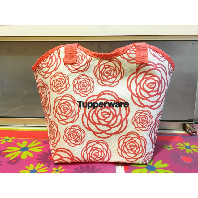 image of Tupperware Roza Lunch Bag