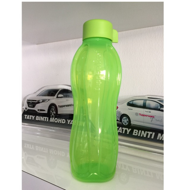 image of Tupperware Limited Edition Eco Bottle Screw Top (1L)