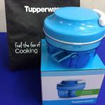 Imported Tupperware Turbo Chopper