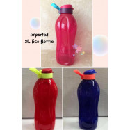 image of Imported Tupperware 2L Eco Bottle With Handle