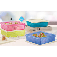 image of Tupperware B2B Snack Stor (2) 2.9L