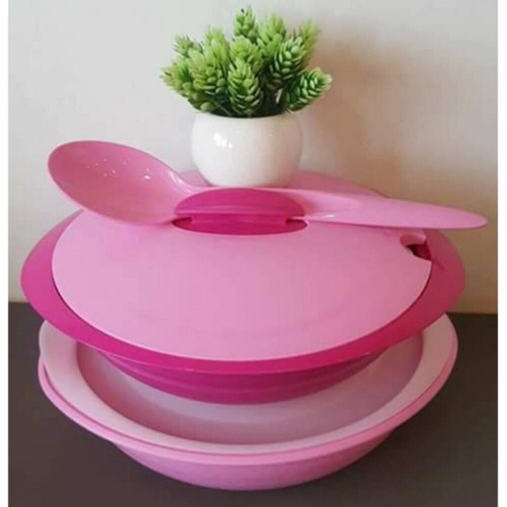 Tupperware Insulated Server (1) 1.5L with Spoon