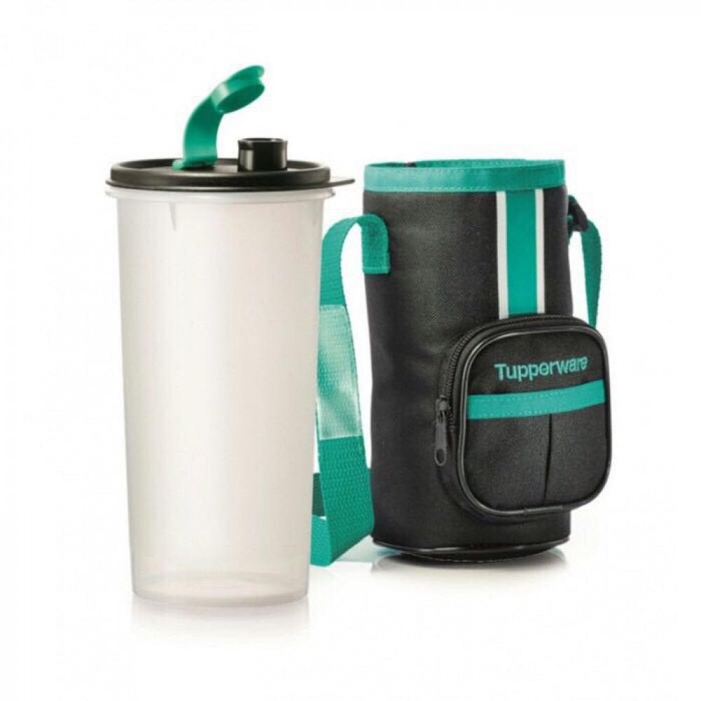 Tupperware High Handolier with pouch 1.5L(Full Set)
