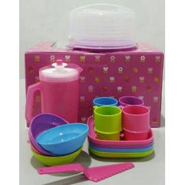 image of Tupperware Mini Masak Set