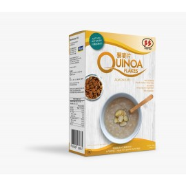 image of Torto Almond Quinoa Flakes