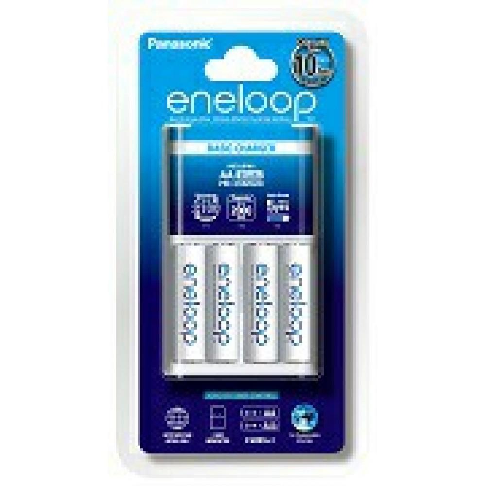Panasonic Eneloop Basic Battery Charger