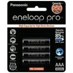 Panasonic Eneloop Pro AAA Rechargeable Battery