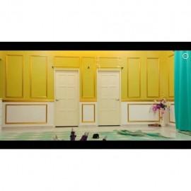 image of iDeco DIY Wall Skirting/ Wainscoting /Wainscoating /Bingkai /Frame Decoration