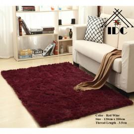 image of IDC Premium Quality Perfect Living Room Carpet 120cmX200cm