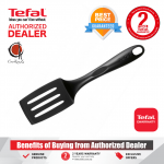 READY STOCK Tefal Spatula Bienvenue for High Temp Non Stick Coating Pans MADE IN PORTUGAL 2745112