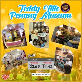 image of Teddy Ville Penang Museum