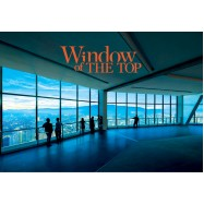 image of The Top Komtar Penang - Window of The Top