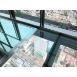 The Top Komtar Penang - Window of The Top