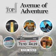image of The Top Komtar Penang - Avenue of Adventure