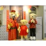 Teddy Ville Penang Museum + Window of The Top + Romantic Hi Tea