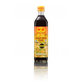 image of Double Camel Light Soya Sauce King 900GM