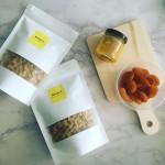2 Packs of Granola