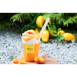 image of One (1) Mango B Deluxe